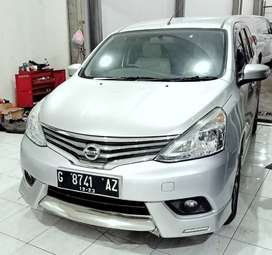 Grand Livina 1.5 XV Matic 2018. Super Istimewa. Tgn 1. Grandlivina AT