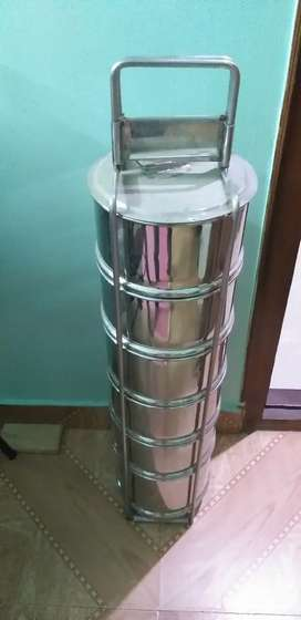 Hotel tiffin Box