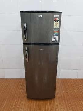 Id 070 videocon ecocool marvel 235 ltrs double door refrigerator