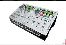 Numark Mixer Cd player