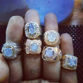 Blue sapphire safir
