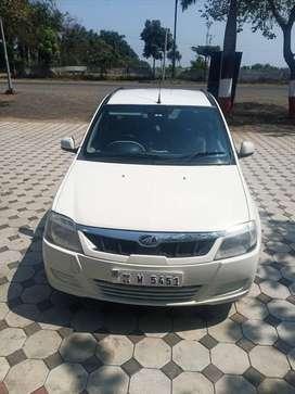 Mahindra Verito 1.5 D4 BSIV, 2012, Diesel
