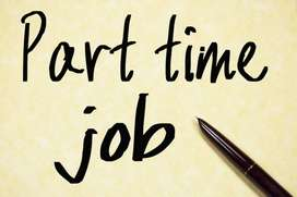 Students and home maker part time jobs in ur free