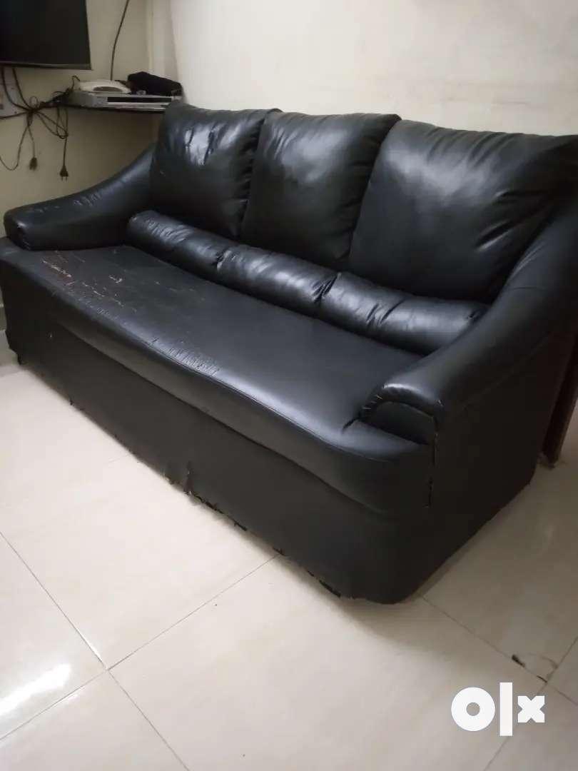 Sofa 3seats 1 seat