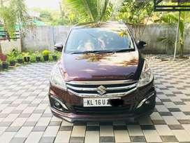 Maruti Suzuki Ertiga, 2018, Diesel