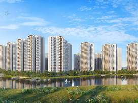 1 BHK Apartments & Flats in Naigaon East