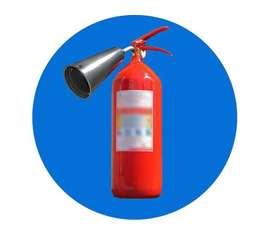 apar merek Saverex 150 Kg DRY CHEMICAL POWDER ABC