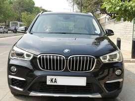 BMW X1 sDrive 20d xLine, 2016, Diesel