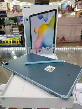 SAMSUNG TAB S6 LITE TT DP HP SECOND KREDIT