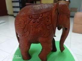 Patung Gajah Bagus