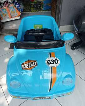Mobil aki murah meriah vw kodok