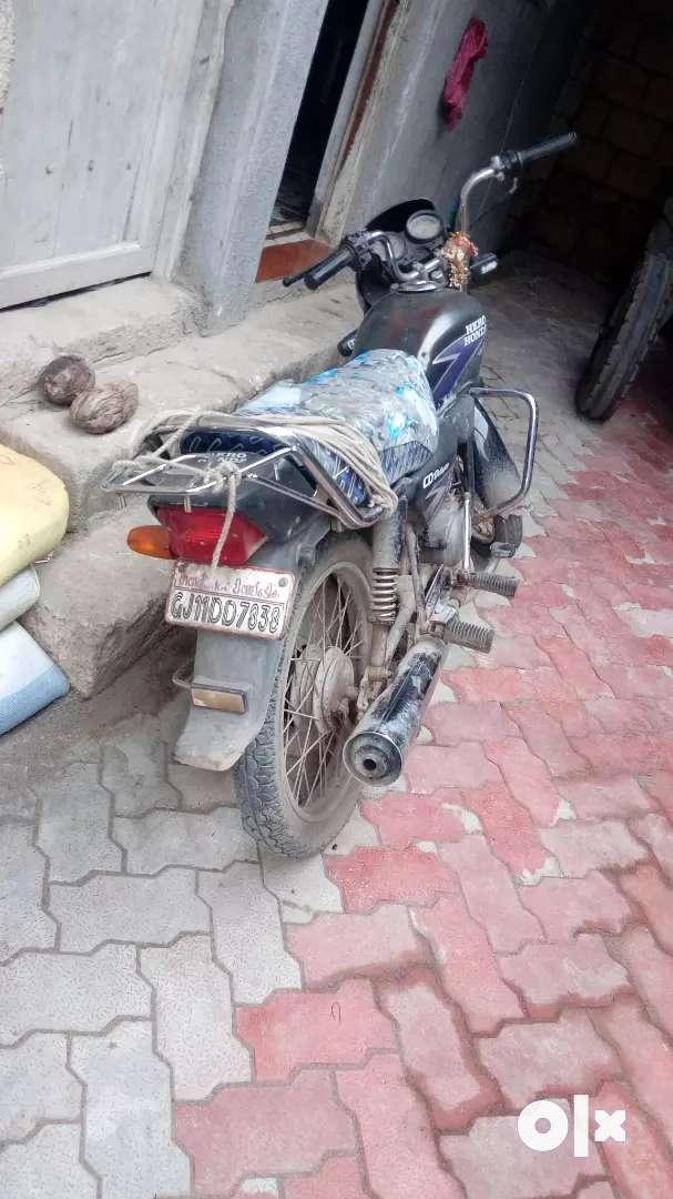 My old bike 0
