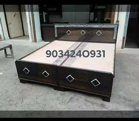 Double bed in Panipat free delivery
