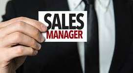 Job Opening - Relationship Manager (Sales) - Cochin