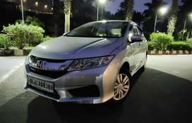 Honda City 2014-2015 i VTEC SV, 2016, Petrol