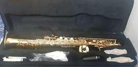 Ammoon Soprano Saxophone for sell