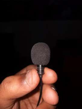 Mic just for youtuber and tiktok video