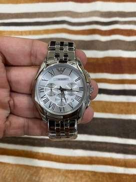 Original Emporio Armani Watch