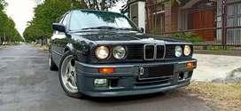 BMW E30 M40 Thn 91 GOOD CONDITION