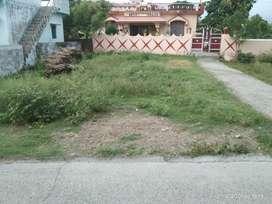 Two side open plot