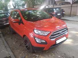 Ford Ecosport EcoSport Trend 1.5 Ti-VCT, 2018, Petrol