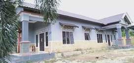 Dijual Rumah Beton