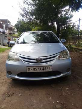 Well maintained good condition car available
