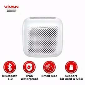 Speaker Bluetooth 5.0 Vivan VS1 Waterproof