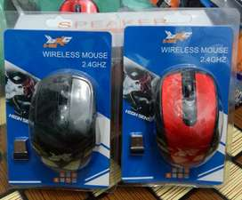 mouse wirelles k one