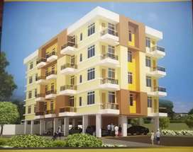 New guwahati 2bhk under construction flat