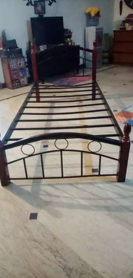 Bed available for sale