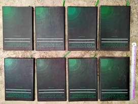 Buku Kelengkapan Tarikh Nabi Muhammad SAW