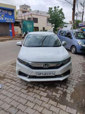 Honda Amaze 2019 CNG & Hybrids Well Maintained