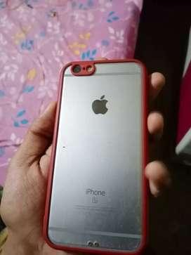 Brand nee Iphone 6s
