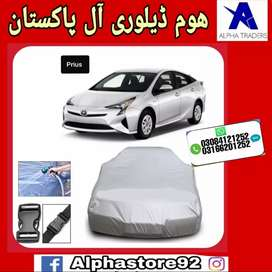 Cover 4 Cars Toyota Prius Water Dust PRO0F HOME DELIVERY PAKISTAN vitz
