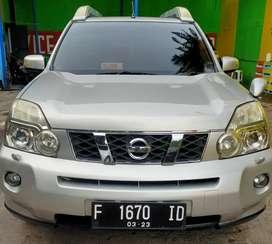 Nissan Xtrail XT th 2009