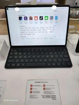 Huawei MatePad Pro Cicilan tanpa CC proses 3 menit
