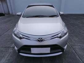 (Tdp = 11jt) Toyota Vios E A/T tahun 2013