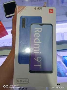 Redmi 9T 4/64 new