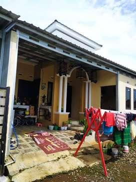 Dijual Rumah Lokasi Perumahan Bale Pasir Indah, Karanglewas, Banyumas