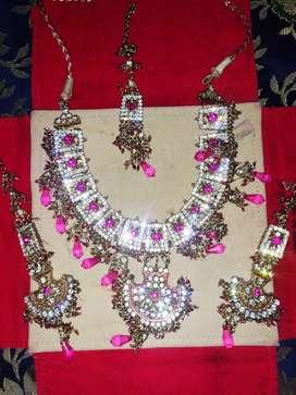 Chep priest jewellery