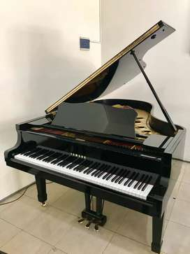 Grand Piano Yamaha G3, G5, C7, Petrof, Eropa