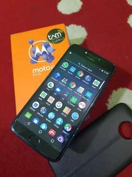Moto E4 Plus Ram 3/32Gb Fullset