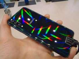Samsung A30s 4GB  RAM 64GB INTERNAL