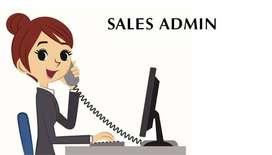 Administrasi Sales