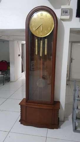 Jam antik Junghans asli