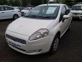 Fiat Punto Dynamic 1.3, 2013, Diesel