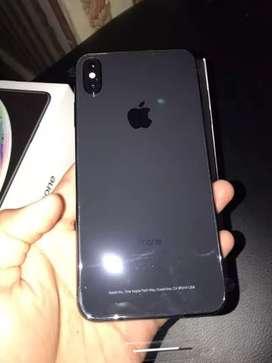 I phone x new amazon sealed