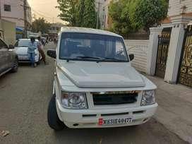 Tata Sumo Gold EX BS-IV, 2014, Diesel