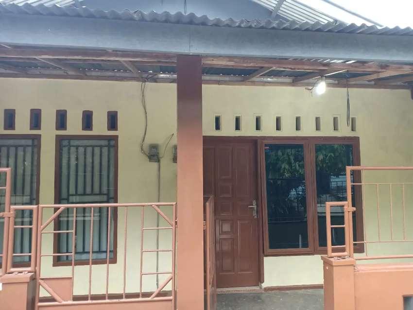 Dikontrakan Rumah Petak Rp 5.500.000 0